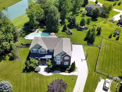 Clermont County Single Family Home For Sale: 6905 Long Drive Lane