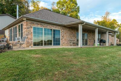 Highland County Single Family Home For Sale: 8377 West Prospect Road