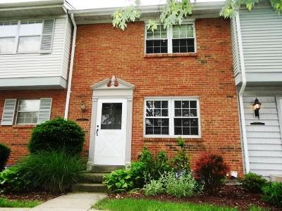West Chester Condo/Townhouse For Sale: 7604 Dover Court