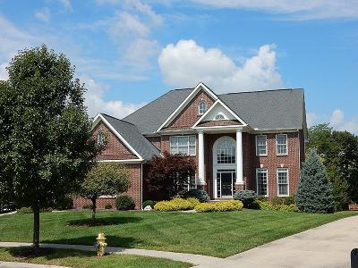 Warren County Single Family Home For Sale: 3822 Brookmere Place