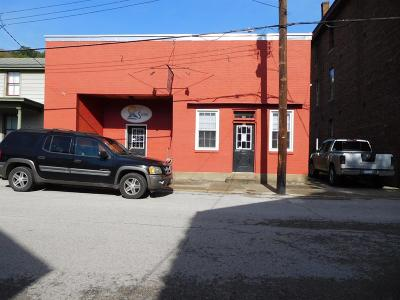 Ripley OH Commercial For Sale: $100,000
