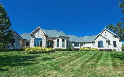 Warren County Single Family Home For Sale: 4715 English Pleasure Drive