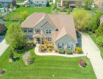 Warren County Single Family Home For Sale: 6545 Rosewood Lane