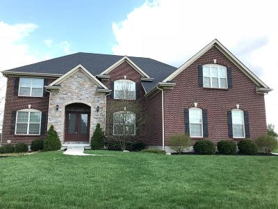 Mason Single Family Home For Sale: 4598 Braid Lane