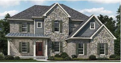 Warren County Single Family Home For Sale: 8110 Big Oak Circle