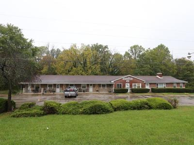 Preble County Multi Family Home For Sale: 9461 Us Rt 40