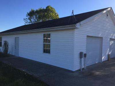 Bratton Twp OH Single Family Home For Sale: $47,000