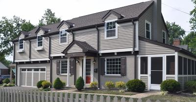 Single Family Home For Sale: 6998 Murray Avenue