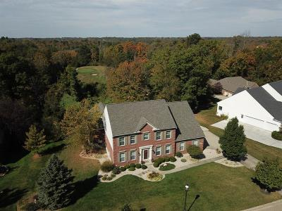 Clermont County Single Family Home For Sale: 887 Southerness Drive