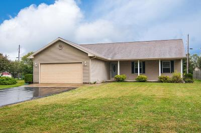 Preble County Single Family Home For Sale: 672 East Lakengren Drive