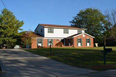 West Chester Single Family Home For Sale: 8910 Tammy Drive