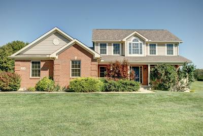Warren County Single Family Home For Sale: 2178 Equine Trail