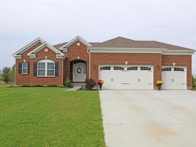 Warren County Single Family Home For Sale: 3227 Cardinal Cove