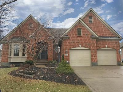Single Family Home For Sale: 11753 Wingate Lane