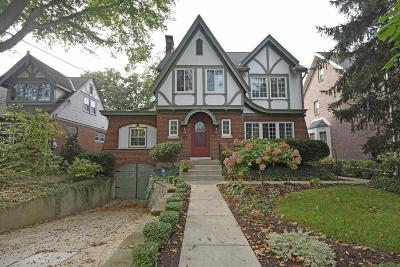 Single Family Home For Sale: 3851 Homewood Road