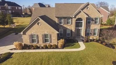 Warren County Single Family Home For Sale: 4513 Riverstone Way