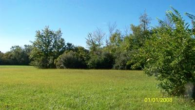 Oxford Residential Lots & Land For Sale: 5495 College Corner Pike
