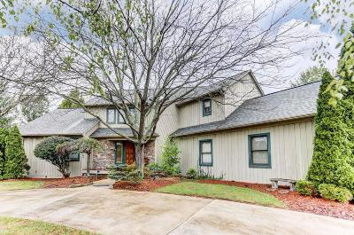 Warren County Single Family Home For Sale: 8229 Keeneland Court