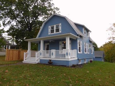 Mason Single Family Home For Sale: 139 Mason Montgomery Road