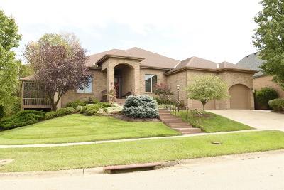 Warren County Single Family Home For Sale: 4860 Water Stone Lane