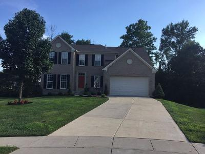 Clermont County Single Family Home For Sale: 993 Caribou Run Lane