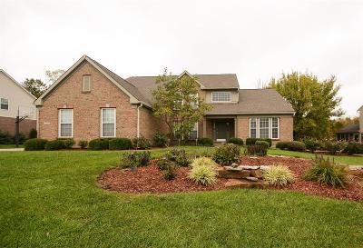 Warren County Single Family Home For Sale: 5330 Bentley Oak Drive