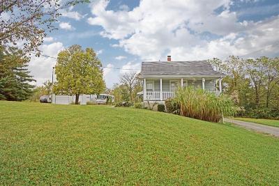 Fairfield Twp Single Family Home For Sale: 7111 Liberty Fairfield Road