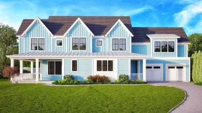 Hamilton County Single Family Home For Sale: 7801 Campus Lane