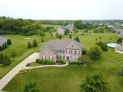 Warren County Single Family Home For Sale: 3497 Avalon Trail