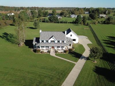 Warren County Single Family Home For Sale: 1212 Moonlight Way