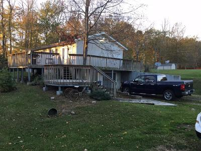 Preble County Single Family Home For Sale: 149 Valhalla Drive