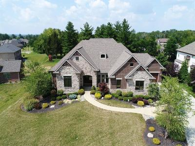 Clermont County Single Family Home For Sale: 653 Copper Cove Court