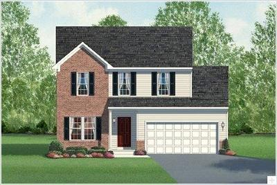 Harrison OH Single Family Home For Sale: $239,980