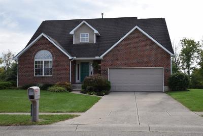 Preble County Single Family Home For Sale: 105 Tiffin Court