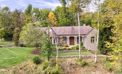 Hamilton County Single Family Home For Sale: 343 Summer View Drive