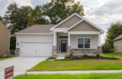 Hamilton Twp Single Family Home For Sale: 5931 Turning Leaf Way