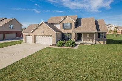 Butler County Single Family Home For Sale: 6643 Bluewood Knoll