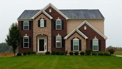Warren County Single Family Home For Sale: 3119 Shadow Ridge Court