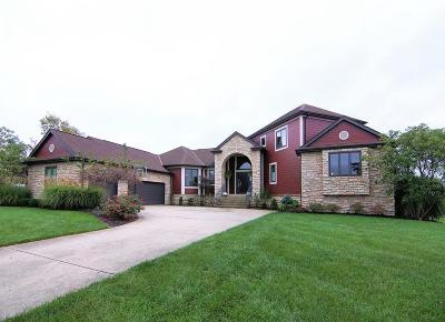 Butler County Single Family Home For Sale: 7453 Shaker Run Lane