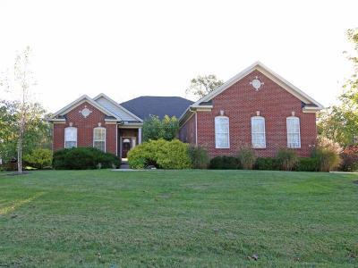 Warren County Single Family Home For Sale: 1204 Catalpa Ridge Drive