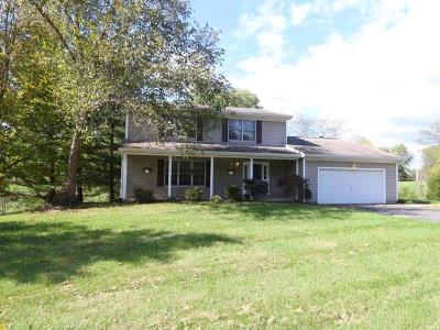 Single Family Home For Sale: 6769 Ludlum Road