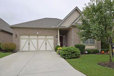 Butler County Single Family Home For Sale: 8310 Poppy Lane