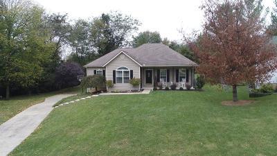 HILLSBORO Single Family Home For Sale: 116 Robin Lane