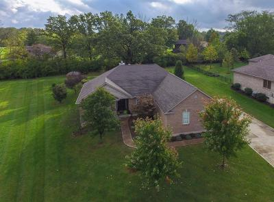 Butler County Single Family Home For Sale: 410 Sir Edward Drive