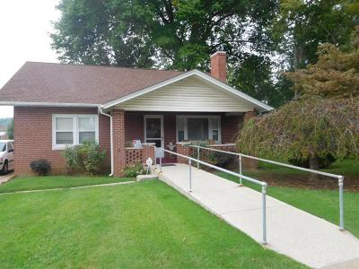 Ripley OH Single Family Home For Sale: $109,900
