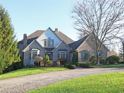 Hamilton County Single Family Home For Sale: 8765 Old Indian Hill Road