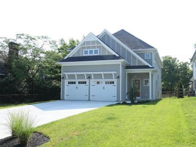 Single Family Home For Sale: 6038 Arnett Street