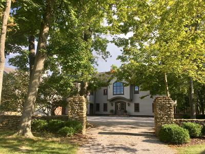 Hamilton County Single Family Home For Sale: 4 Birdhaven Lane