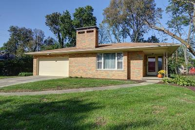 Single Family Home For Sale: 428 Magie Avenue