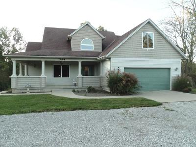 Clermont County Single Family Home For Sale: 1244 Neale Lane